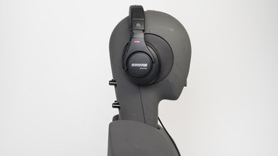 Shure SRH440 Side Picture