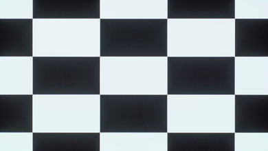 LG C9 OLED Checkerboard Picture