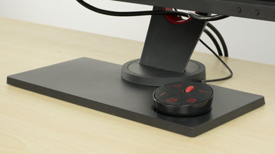 BenQ Zowie XL2540 Stand picture