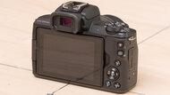 Canon EOS M50 Mark II Build Quality Picture