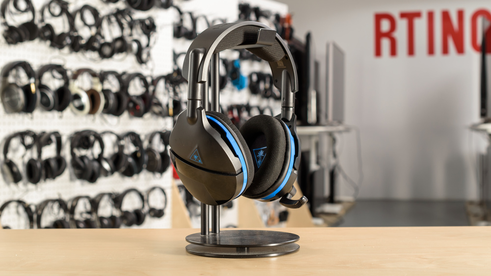 Turtle Beach Stealth 600 Wireless Picture