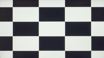 Lepow Z1 Gamut Checkerboard Picture