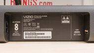 Vizio V Series V51x-J6 Physical inputs bar photo 1