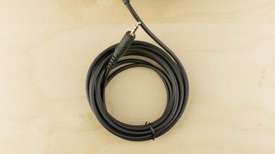 Audio-Technica ATH-AD700X Cable Picture
