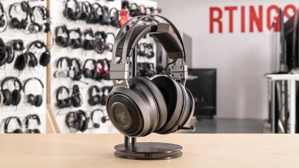 Razer Nari Ultimate Wireless Picture