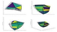 Hisense H9G 2020 Color Volume ITP Picture