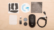 Logitech G PRO X SUPERLIGHT In the box picture