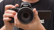 Nikon COOLPIX P950 Hand Grip Picture