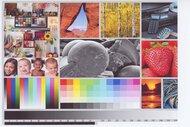 HP DeskJet 2755e Side By Side Print/Photo