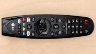 LG SM9000 Remote Picture