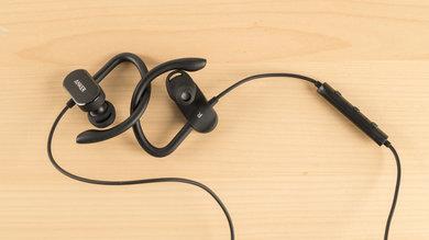 Anker SoundBuds Curve Build Quality Picture
