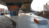 Canon EOS M50 Sample Gallery - Skate Park