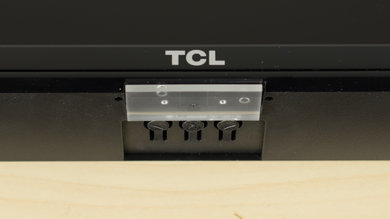 TCL 1 Series/D100 Controls Picture