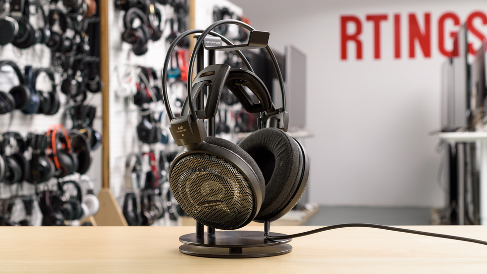Audio-Technica ATH-AD700X Picture