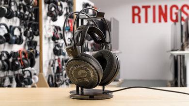 Audio-Technica ATH-AD700X Design