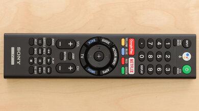 Sony X750F Remote Picture