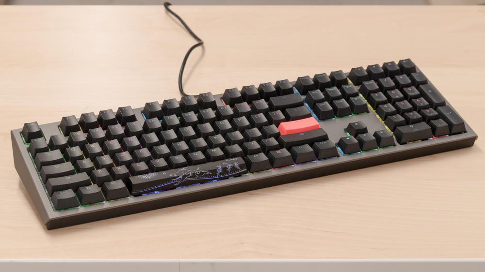 Ducky Shine 7 Picture