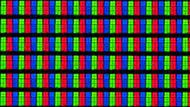 Samsung Q7CN/Q7C QLED 2018 Pixels Picture