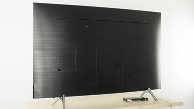 Samsung MU8500 Back Picture