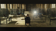Vizio D Series 4k 2016 Reflections Picture