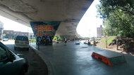 AKASO Brave 7 LE Sample Gallery - Skate Park