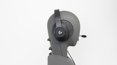 Logitech G Pro Gaming Headset Side Picture