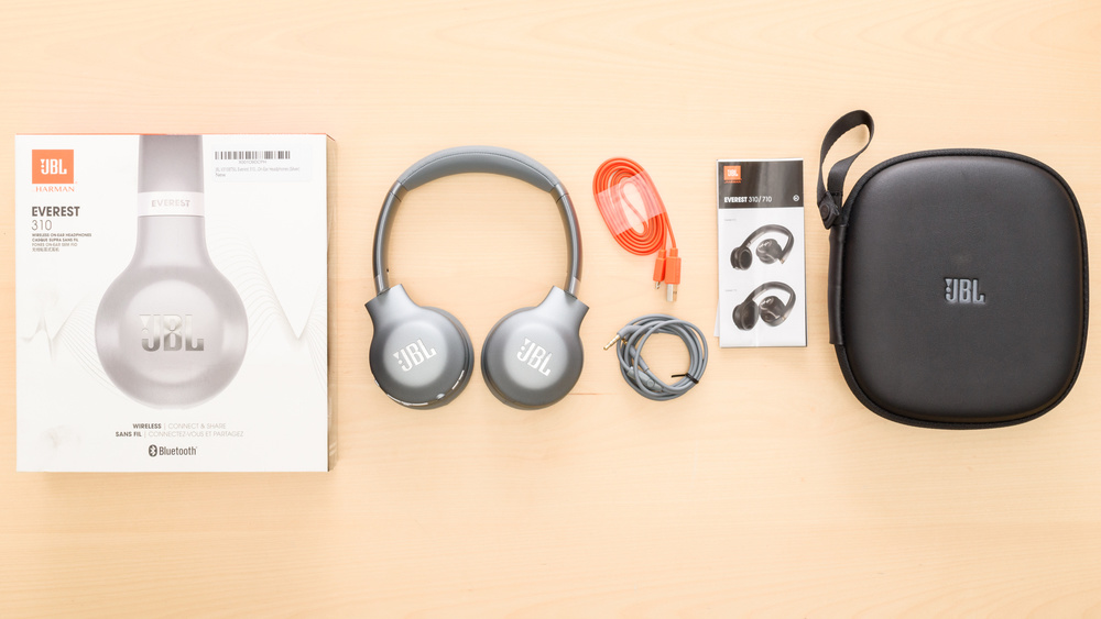 4896677be5d JBL Everest 310 Wireless Review - RTINGS.com