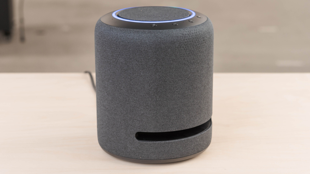 Amazon Echo Studio Picture