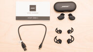Bose Sport Earbuds Truly Wireless In The Box Picture
