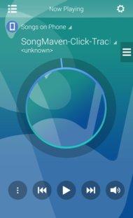 Samsung HW-R550 App image