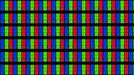 Samsung Q60T QLED Pixels Picture