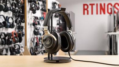 Audio-Technica ATH-M70x Design
