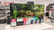 LG NANO85 Design