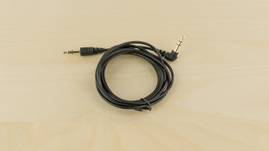 Audio-Technica ATH-ANC7b Cable Picture