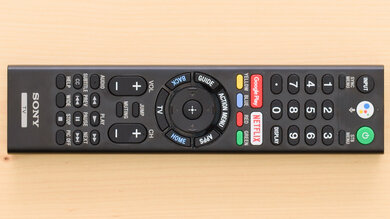 Sony Smart TV Remote