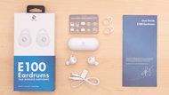 Raycon E100 Truly Wireless In The Box Picture