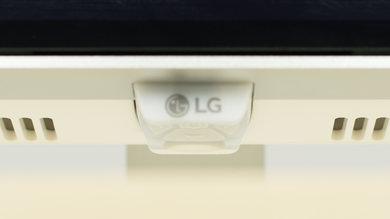 LG SJ9500 Controls Picture