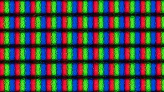 LG 32GP850-B Pixels