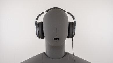 Audio-Technica ATH-ANC70 Front Picture