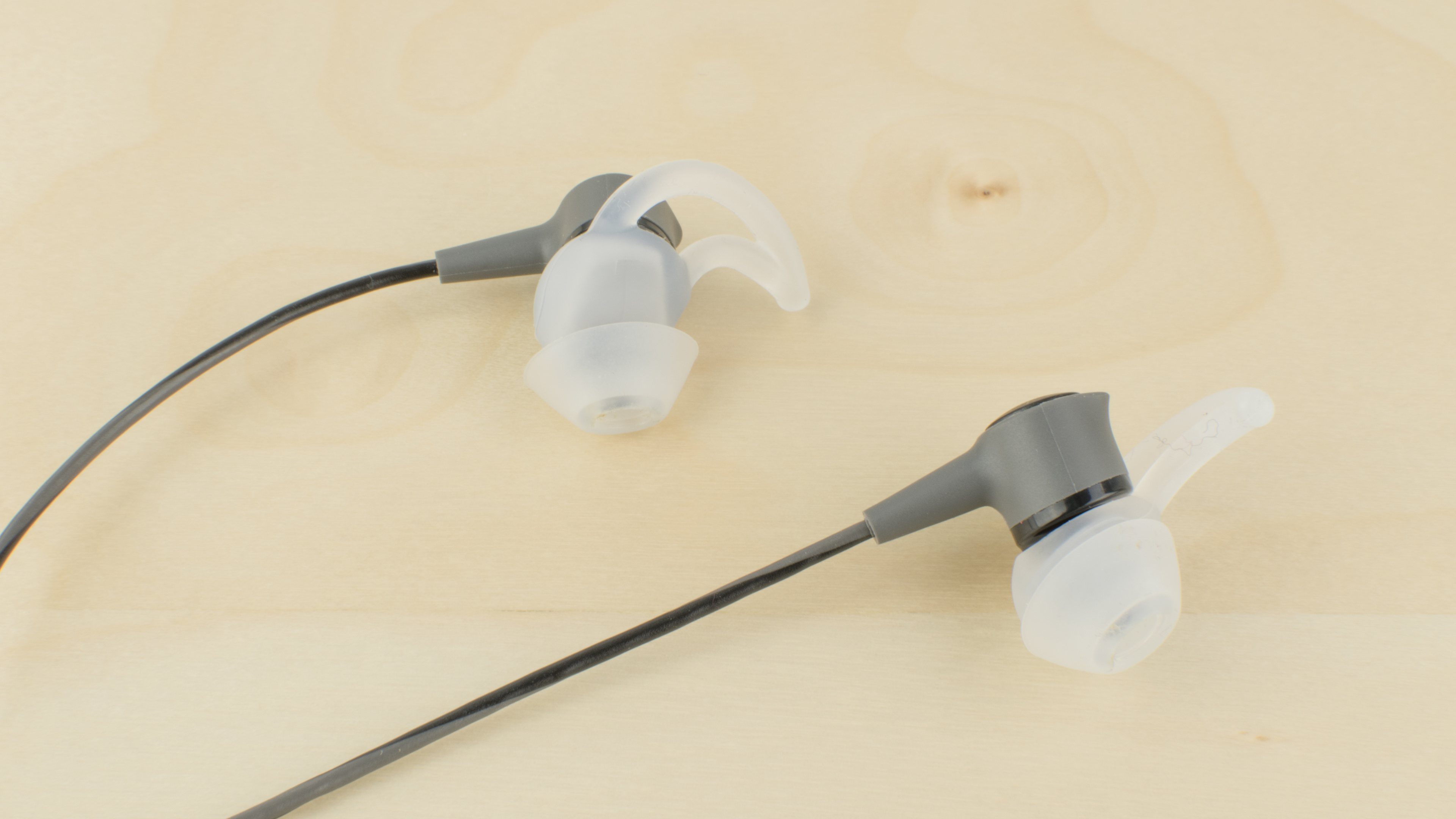 Exercise earbuds - bose soundtrue earbuds