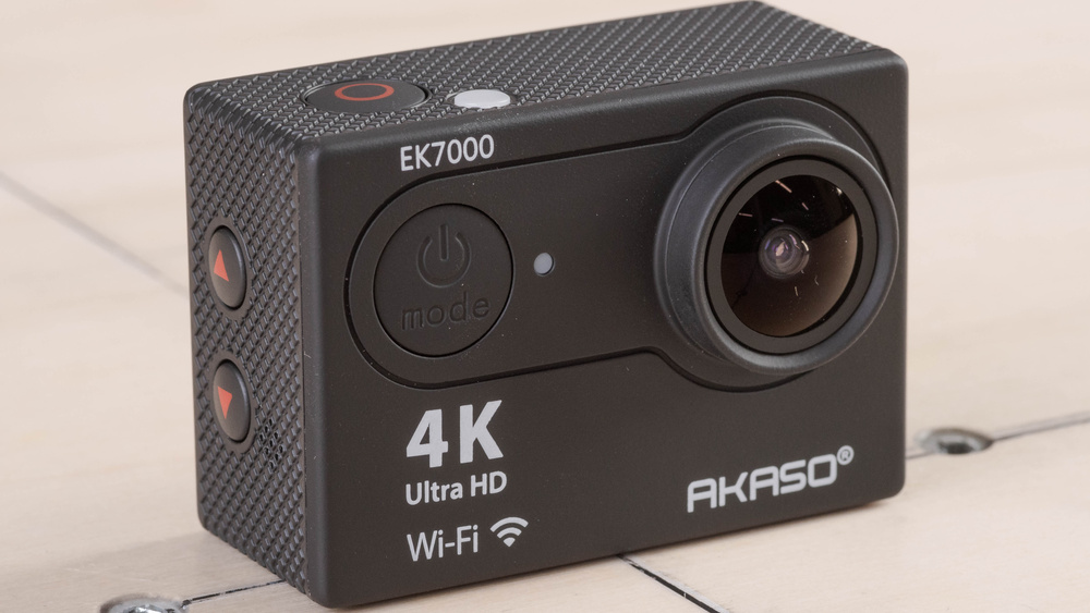 AKASO EK7000 Picture