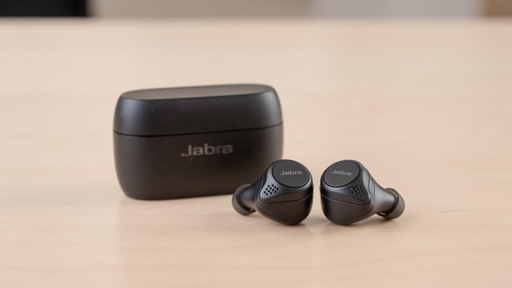 Jabra Elite 75t Truly Wireless Picture