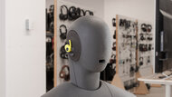Skullcandy Push Ultra Truly Wireless Angled Picture