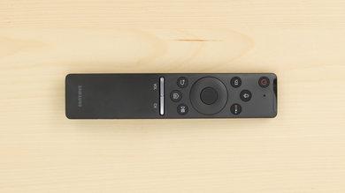 Samsung MU7000 Remote Picture