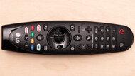 LG NANO80 2020 Remote Picture