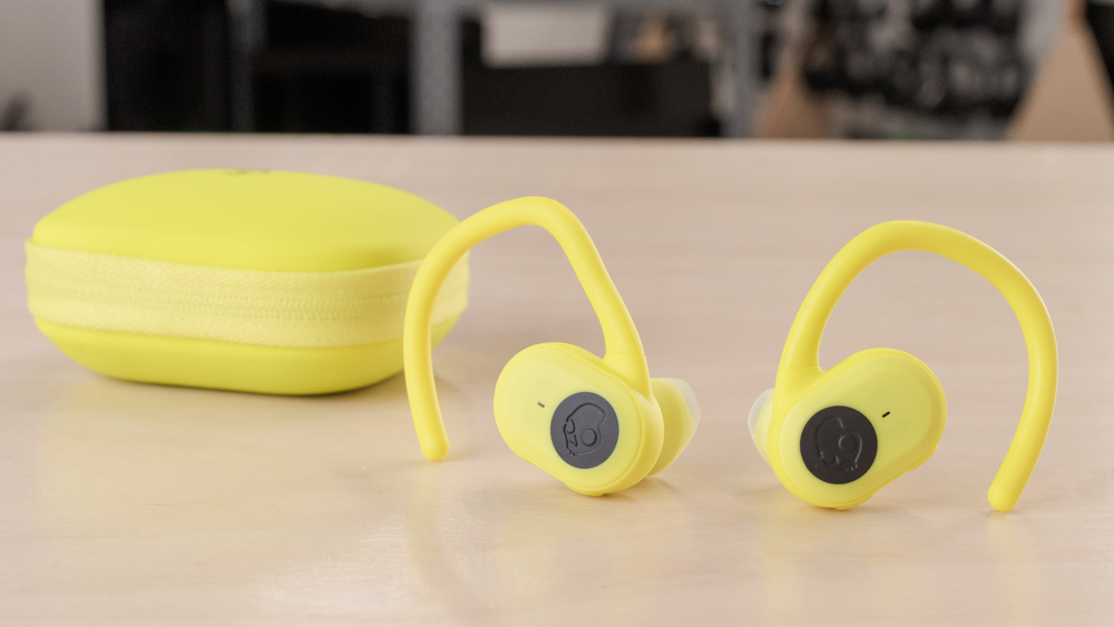 Skullcandy Push Ultra Truly Wireless Picture