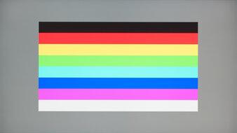 Gigabyte M32U Color Bleed Horizontal