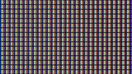 Hisense H8C Pixels Picture