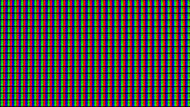 Sony X930C Pixels Picture