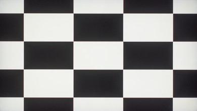 Samsung Q70/Q70R QLED Checkerboard Picture